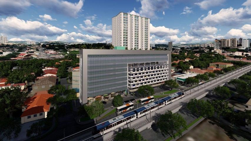 Apartamento Panama>Panama>Betania - Venta:131.125 US Dollar - codigo: 19-4814