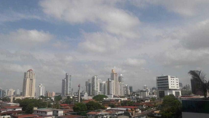 Apartamento Panama>Panama>San Francisco - Alquiler:1.000 US Dollar - codigo: 19-4815