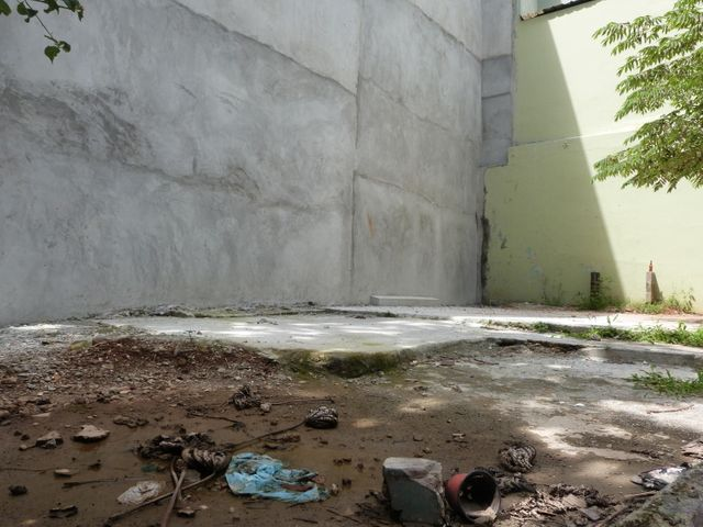 Terreno Panama>Panama>Casco Antiguo - Venta:420.000 US Dollar - codigo: 19-4829