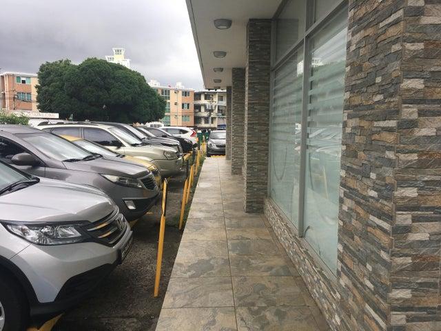 Oficina Panama>Panama>Obarrio - Alquiler:428 US Dollar - codigo: 19-4846