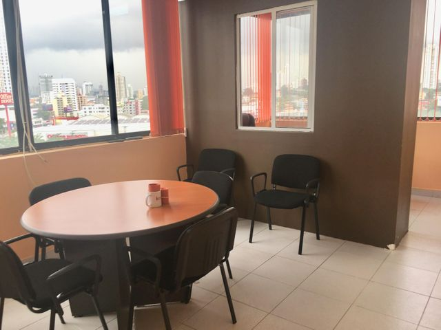 Oficina Panama>Panama>Obarrio - Alquiler:428 US Dollar - codigo: 19-4849
