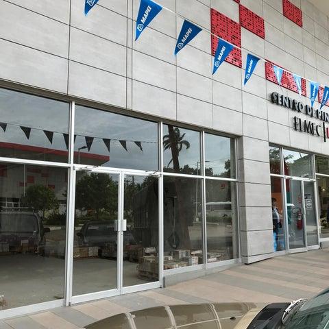 Retail Chiriqui>David>David - Alquiler:2.600 US Dollar - codigo: 19-4851