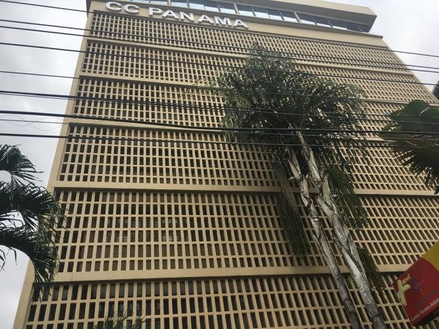 Oficina Panama>Panama>Obarrio - Alquiler:534 US Dollar - codigo: 19-4861