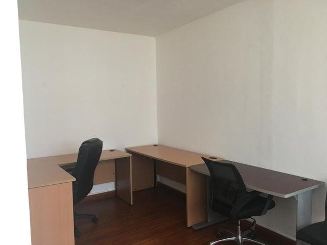 Oficina Panama>Panama>Obarrio - Alquiler:540 US Dollar - codigo: 19-4865