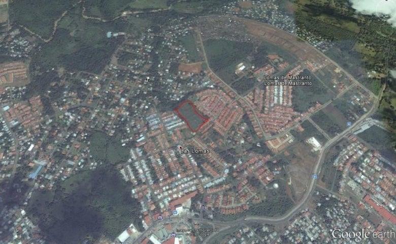 Terreno Panama>Panama Oeste>Arraijan - Venta:750.000 US Dollar - codigo: 19-4867