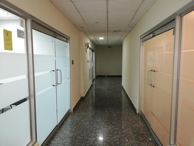Oficina Panama>Panama>Bellavista - Alquiler:1.550 US Dollar - codigo: 19-4883