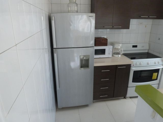 Apartamento Panama>Panama>Marbella - Alquiler:900 US Dollar - codigo: 19-4884
