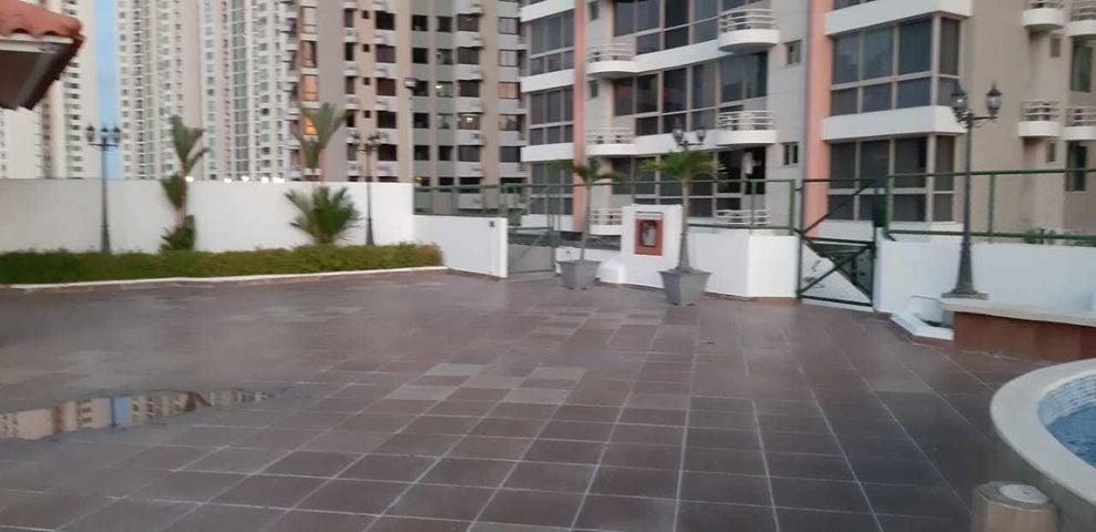 Apartamento Panama>Panama>San Francisco - Venta:168.000 US Dollar - codigo: 19-4902