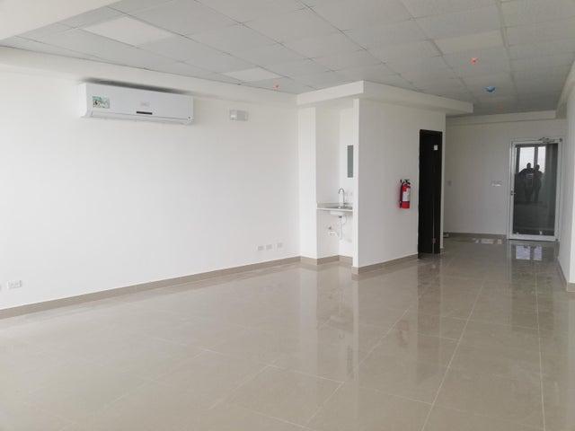 Oficina Panama>Panama>Avenida Balboa - Alquiler:700 US Dollar - codigo: 19-4912