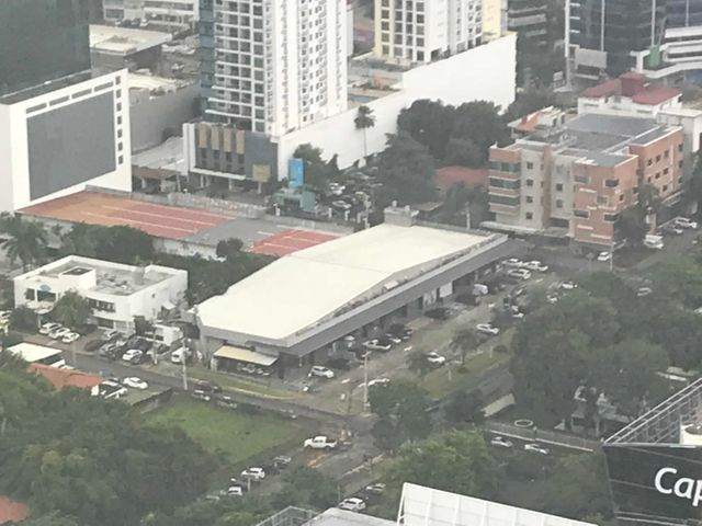 Retail Panama>Panama>Obarrio - Alquiler:9.159 US Dollar - codigo: 19-4926