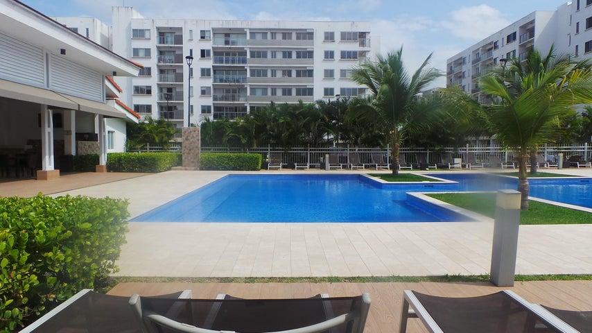 Apartamento Panama>Arraijan>Veracruz - Venta:193.000 US Dollar - codigo: 19-4952