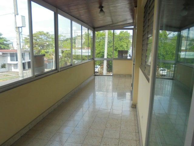 Oficina Panama>Panama>Los Angeles - Alquiler:2.000 US Dollar - codigo: 19-4959