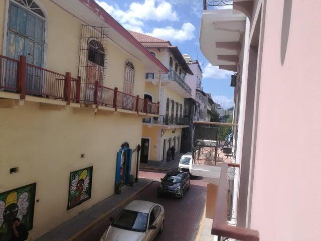 Apartamento Panama>Panama>Casco Antiguo - Venta:450.000 US Dollar - codigo: 19-4969