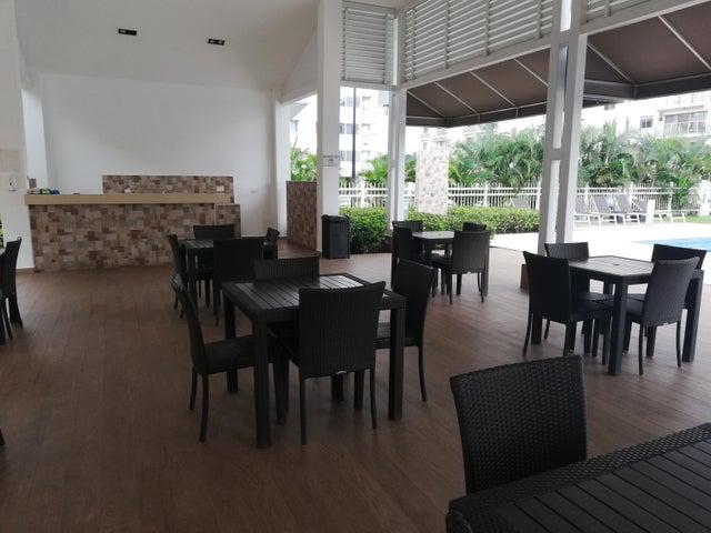 Apartamento Panama>Panama>Panama Pacifico - Venta:160.000 US Dollar - codigo: 19-4980