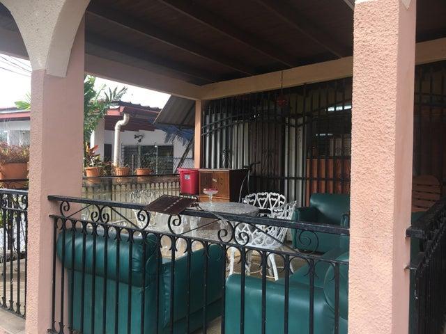 Casa Panama>Panama>Betania - Venta:275.500 US Dollar - codigo: 19-5024