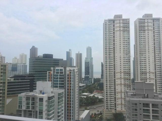Apartamento Panama>Panama>Costa del Este - Alquiler:1.500 US Dollar - codigo: 19-5042