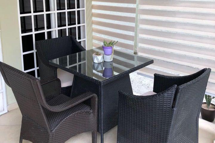 Casa Panama>Panama>Villa Zaita - Alquiler:850 US Dollar - codigo: 19-5056