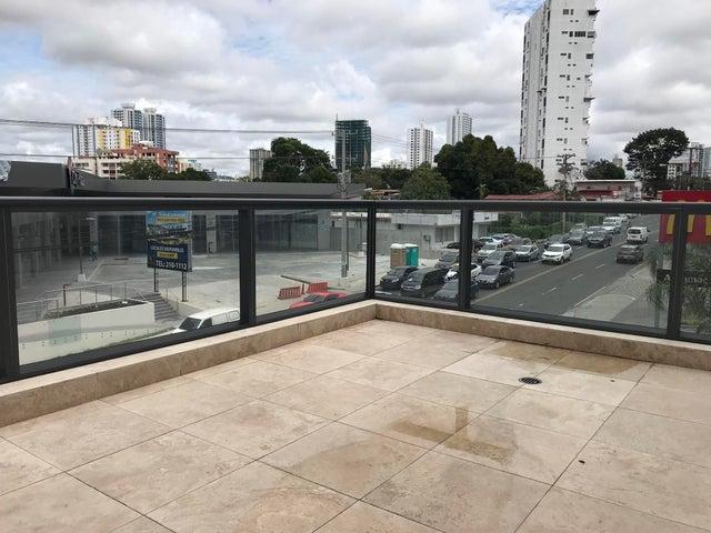 Local comercial Panama>Panama>San Francisco - Alquiler:2.500 US Dollar - codigo: 19-5058