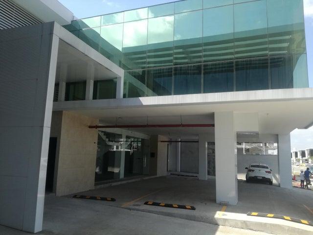 Galera Panama>Panama>Parque Lefevre - Venta:1.191.138 US Dollar - codigo: 19-5072