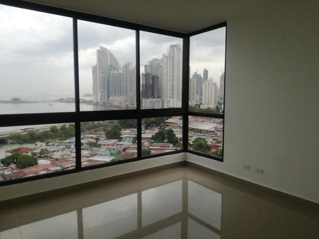 Apartamento Panama>Panama>San Francisco - Alquiler:1.100 US Dollar - codigo: 19-5087