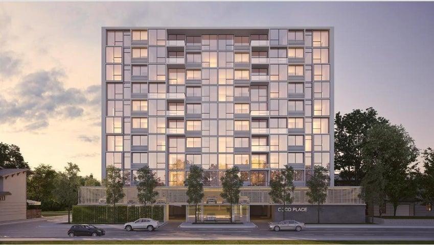 Apartamento Panama>Panama>Coco del Mar - Venta:120.000 US Dollar - codigo: 19-5088