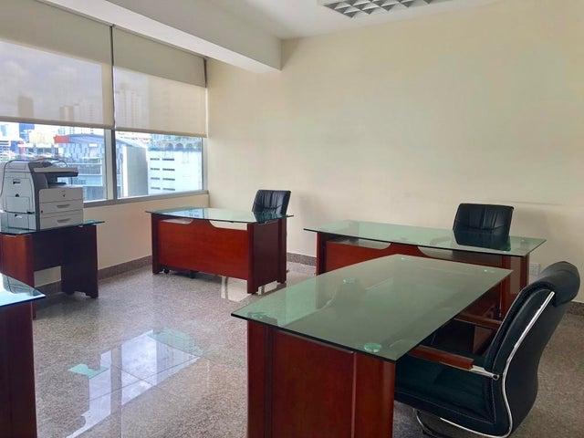 Oficina Panama>Panama>Punta Pacifica - Alquiler:650 US Dollar - codigo: 19-5094