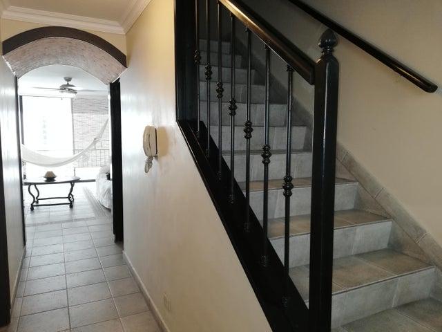 Apartamento Panama>Panama>Obarrio - Venta:240.000 US Dollar - codigo: 19-5158