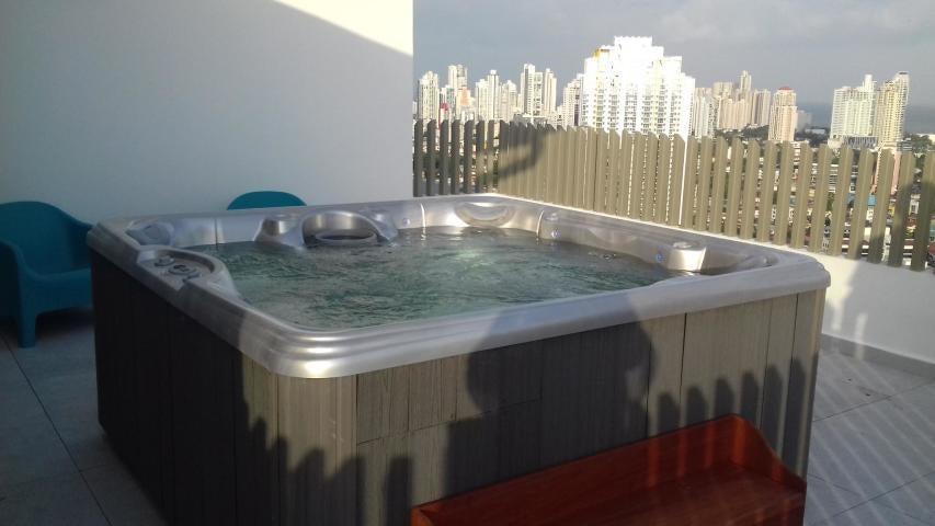 Apartamento Panama>Panama>Vista Hermosa - Venta:236.000 US Dollar - codigo: 19-2153