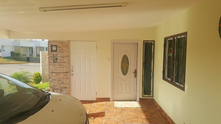 Casa Panama>La chorrera>Chorrera - Venta:130.000 US Dollar - codigo: 19-5130