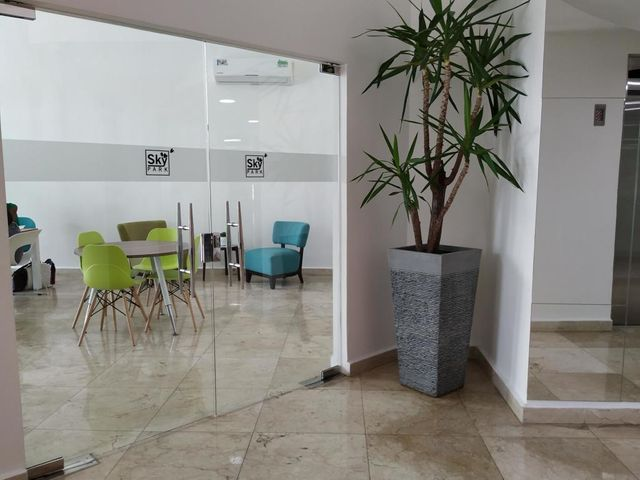 Apartamento Panama>Panama>Via España - Alquiler:950 US Dollar - codigo: 19-5136