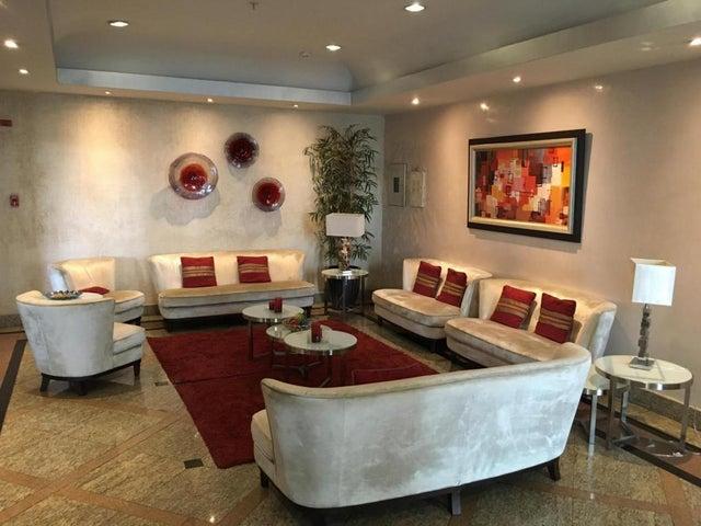 Apartamento Panama>Panama>Avenida Balboa - Alquiler:1.150 US Dollar - codigo: 19-5146