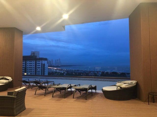 Apartamento Panama>Panama>Coco del Mar - Venta:300.000 US Dollar - codigo: 19-5165