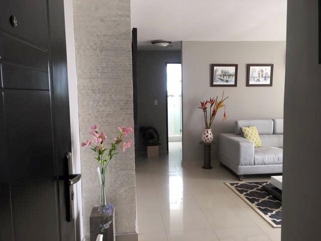 Apartamento Panama>Panama>Hato Pintado - Alquiler:1.200 US Dollar - codigo: 19-5113
