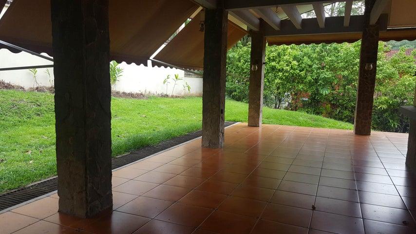 Casa Panama>Panama>Altos del Chase - Alquiler:4.300 US Dollar - codigo: 19-5174