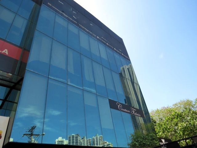 Oficina Panama>Panama>Marbella - Alquiler:1.000 US Dollar - codigo: 19-5185