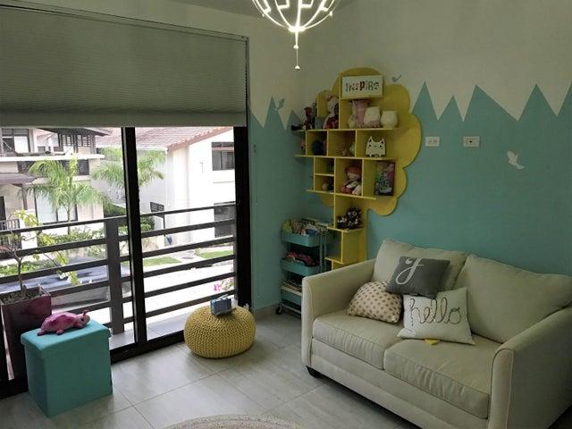 Casa Panama>Panama>Panama Pacifico - Alquiler:2.350 US Dollar - codigo: 19-5184