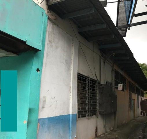 Industrial Panama>Panama>Parque Lefevre - Venta:900.000 US Dollar - codigo: 19-5173