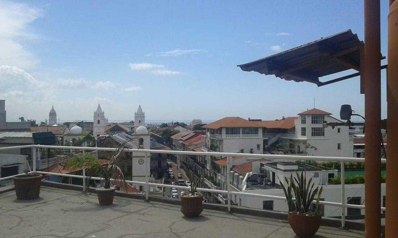 Apartamento Panama>Panama>Casco Antiguo - Alquiler:2.300 US Dollar - codigo: 19-5241