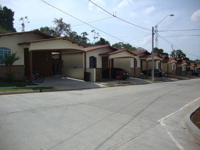Casa Panama>La chorrera>Chorrera - Venta:143.200 US Dollar - codigo: 19-5205
