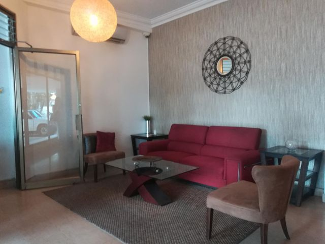 Apartamento Panama>Panama>Bellavista - Alquiler:1.300 US Dollar - codigo: 19-5212