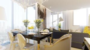 Apartamento Panama>Panama>Via España - Venta:127.518 US Dollar - codigo: 19-5215