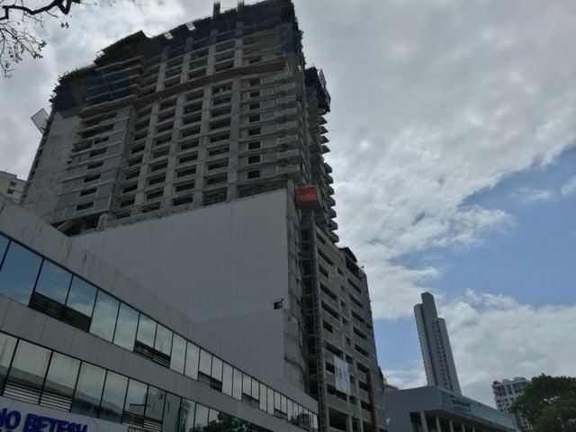 Apartamento Panama>Panama>Via España - Venta:135.000 US Dollar - codigo: 19-5218