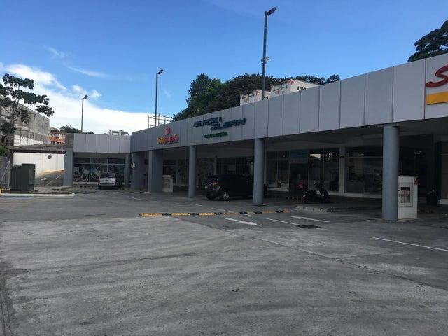 Local comercial Panama>Panama>El Dorado - Alquiler:999 US Dollar - codigo: 19-5254