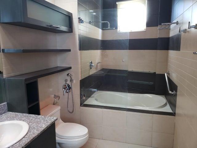 Apartamento Panama>Panama>Obarrio - Alquiler:1.800 US Dollar - codigo: 19-5258