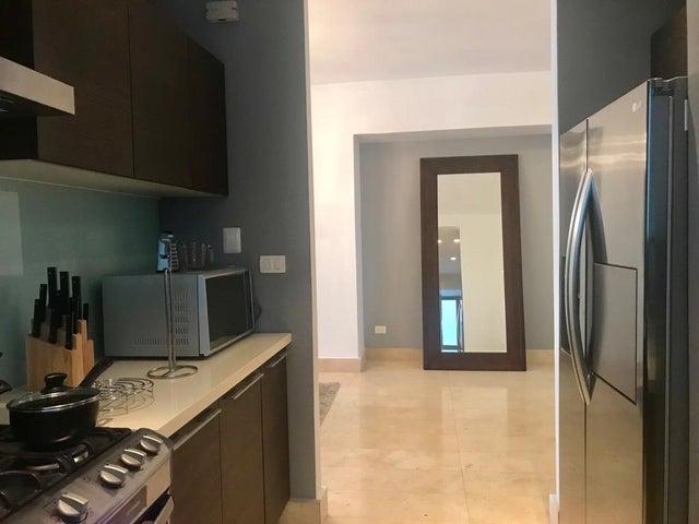 Apartamento Panama>Panama>Avenida Balboa - Alquiler:3.000 US Dollar - codigo: 19-5259