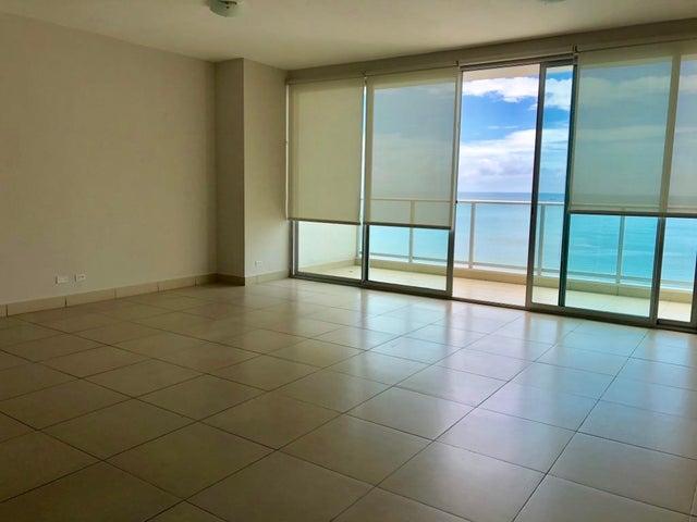 Apartamento Panama>Panama>Punta Pacifica - Alquiler:2.200 US Dollar - codigo: 19-5261