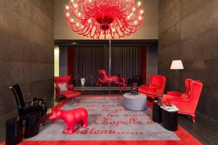Apartamento Panama>Panama>Avenida Balboa - Alquiler:3.000 US Dollar - codigo: 19-5262