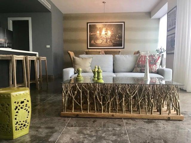 Apartamento Panama>Panama>Avenida Balboa - Alquiler:2.100 US Dollar - codigo: 19-5263