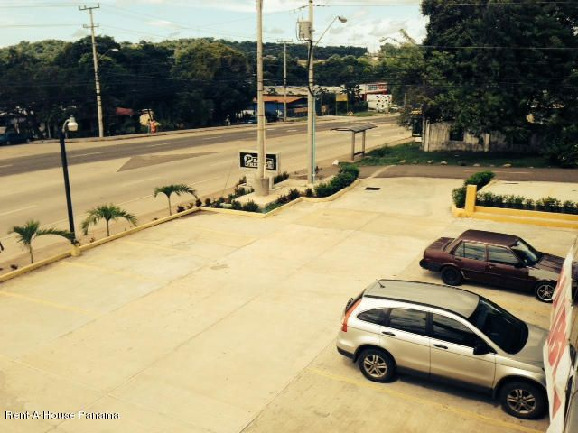 Consultorio Panama>Panama Oeste>Arraijan - Alquiler:1.400 US Dollar - codigo: 19-5265