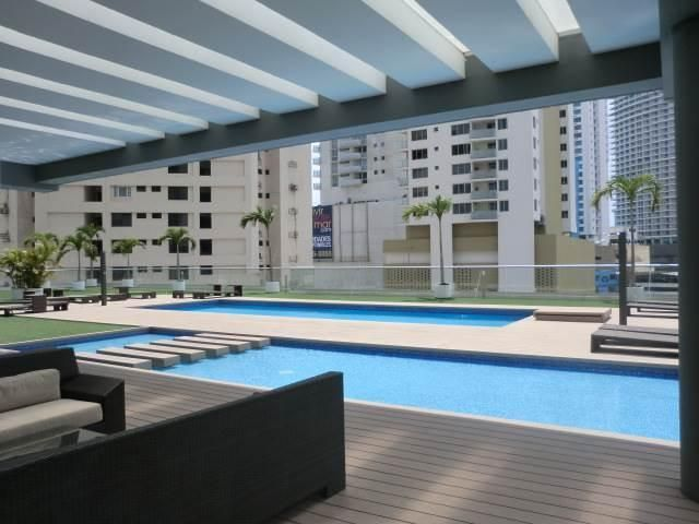 Apartamento Panama>Panama>Bellavista - Alquiler:950 US Dollar - codigo: 19-5266
